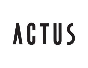 Actus アクタス